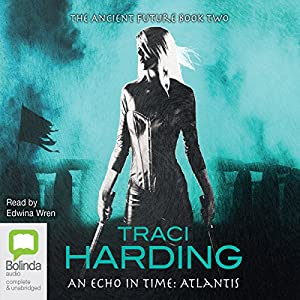 An Echo In Time Audiobook