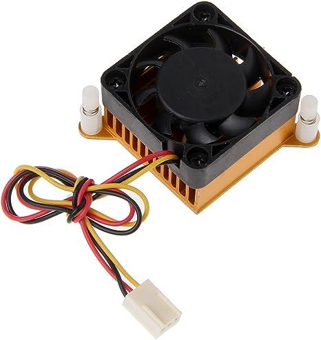 Jiamins Ventilador PC 40 mm, refoidisseurs y radiadores ...