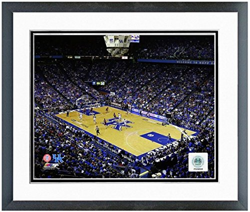 Kentucky Wildcats Rupp Arena Photo (Size: 26.5