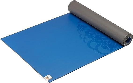 Gaiam Sol Dry-Grip XL Yoga Mat