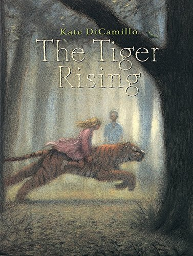 Download The Tiger Rising PDF