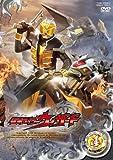 Sci-Fi Live Action - Kamen Rider Wizard Vol.4 [Japan DVD] DSTD-8784
