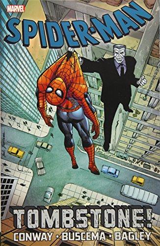 Spider-Man: Tombstone Vol. 1 -