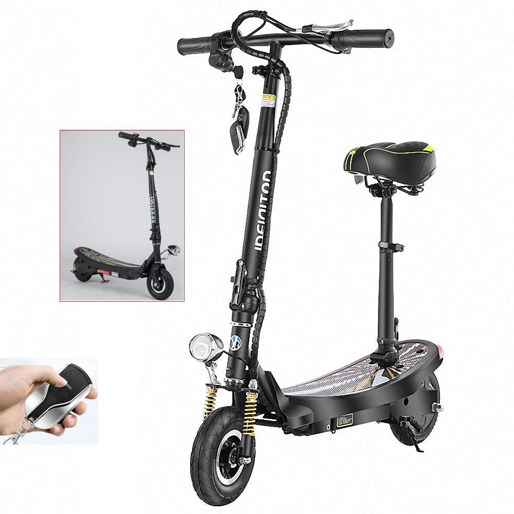 Patinete eléctrico plegable, scooters eléctricos, motor ...