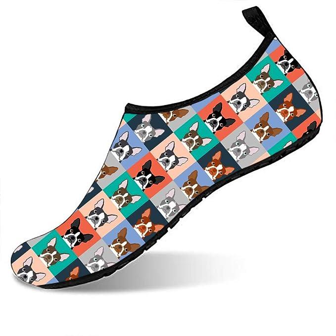Amazon.com: Calcetines de yoga de secado rápido para ...