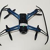 Potensic FPV Racing Drohne 5,8GHz mit VR-Brille