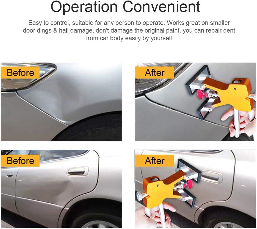 Qii lu kit di strumenti di riparazione auto 8pcs kit di strumenti di riparazione auto auto in acciaio inossidabile Hard-Top portachiavi rimozione adatto per Wrangler