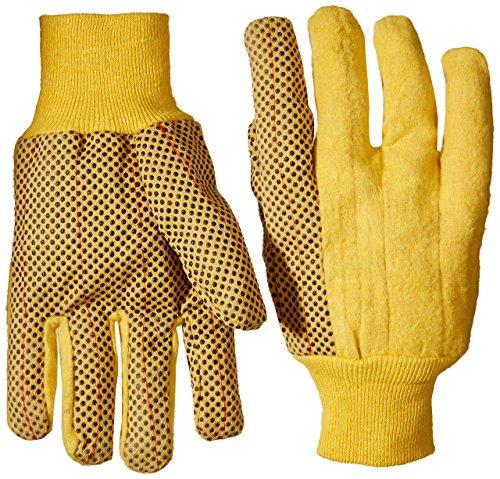Boss Gloves 4035 PVC Dots Chore Gloves by BOSS / CAT GLOVES