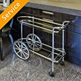 Kitchen Cart Assembly