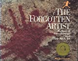 The Forgotten Artist, Manfred Knaak, 0910805040