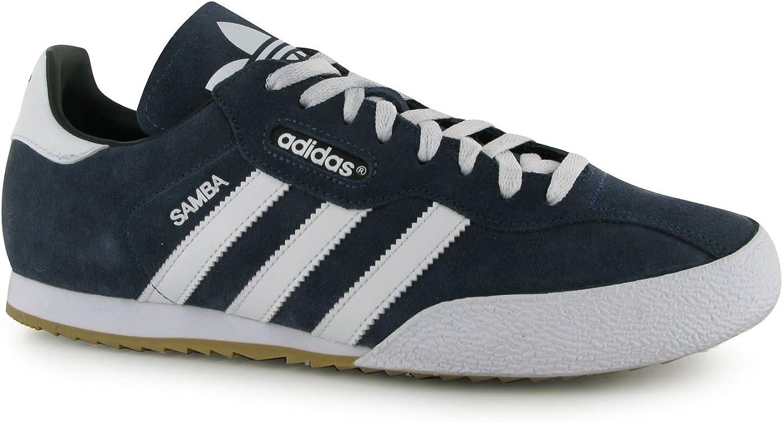 adidas Hombre Samba Ante Zapatillas Con Cordones