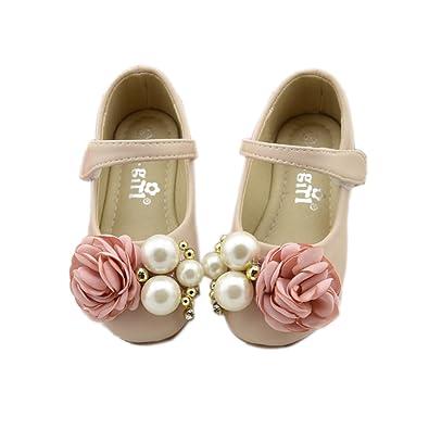 3a010caa1d20f  YUEGUANG  子供 フォーマル シューズ キッズ ドレス 靴 女の子 子供シューズプリンセス 結婚式 発表