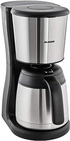Alaska cm 2230 S Filtro Cafetera Eléctrica, Jarra térmica, 12 Tazas: Amazon.es: Hogar