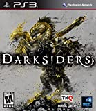 Darksiders: Playstation 3