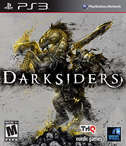 Darksiders: Playstation 3 - Mills Discover Outlet