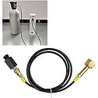 Universele W21.8 Draad Externe Slang Adapter Kit voor Soda Stream Kitchen Soda Make Machine Compatibel met Sodastream en…