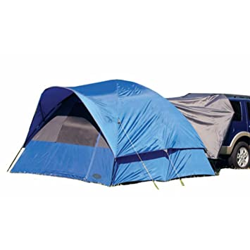 Texsport 5 Person Retreat SUV Truck Tent with carry storage bag  sc 1 st  Amazon.com & Amazon.com : Texsport 5 Person Retreat SUV Truck Tent with carry ...