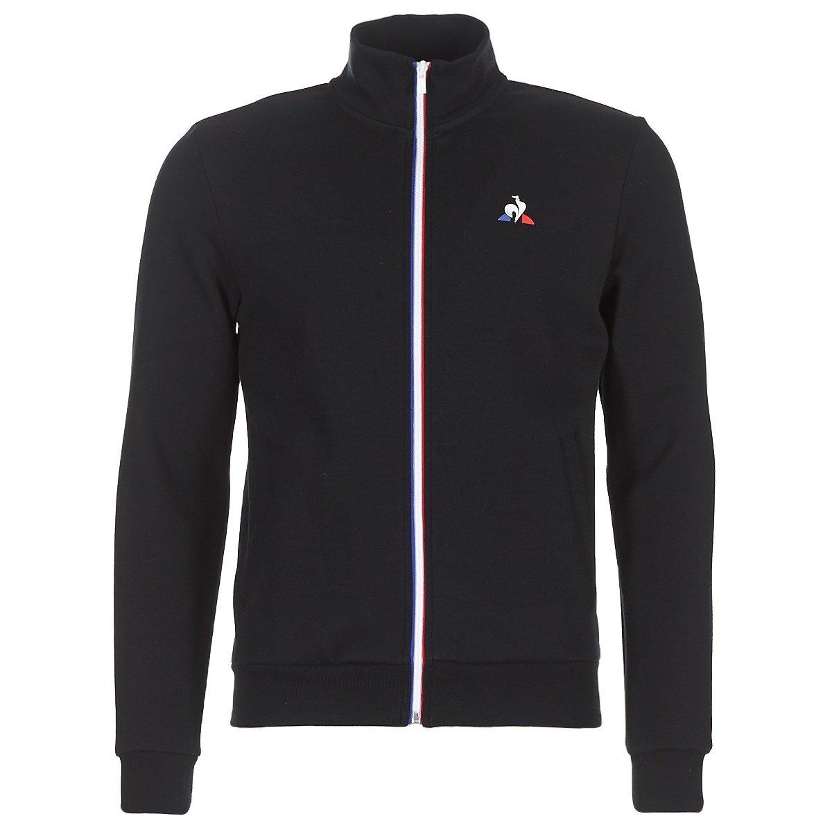 Le Coq Sportif Ess FZ No 1 Sweatshirt