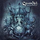 61D9hTInLUL. SL160  - Cypress Hill - Elephants on Acid (Album Review)