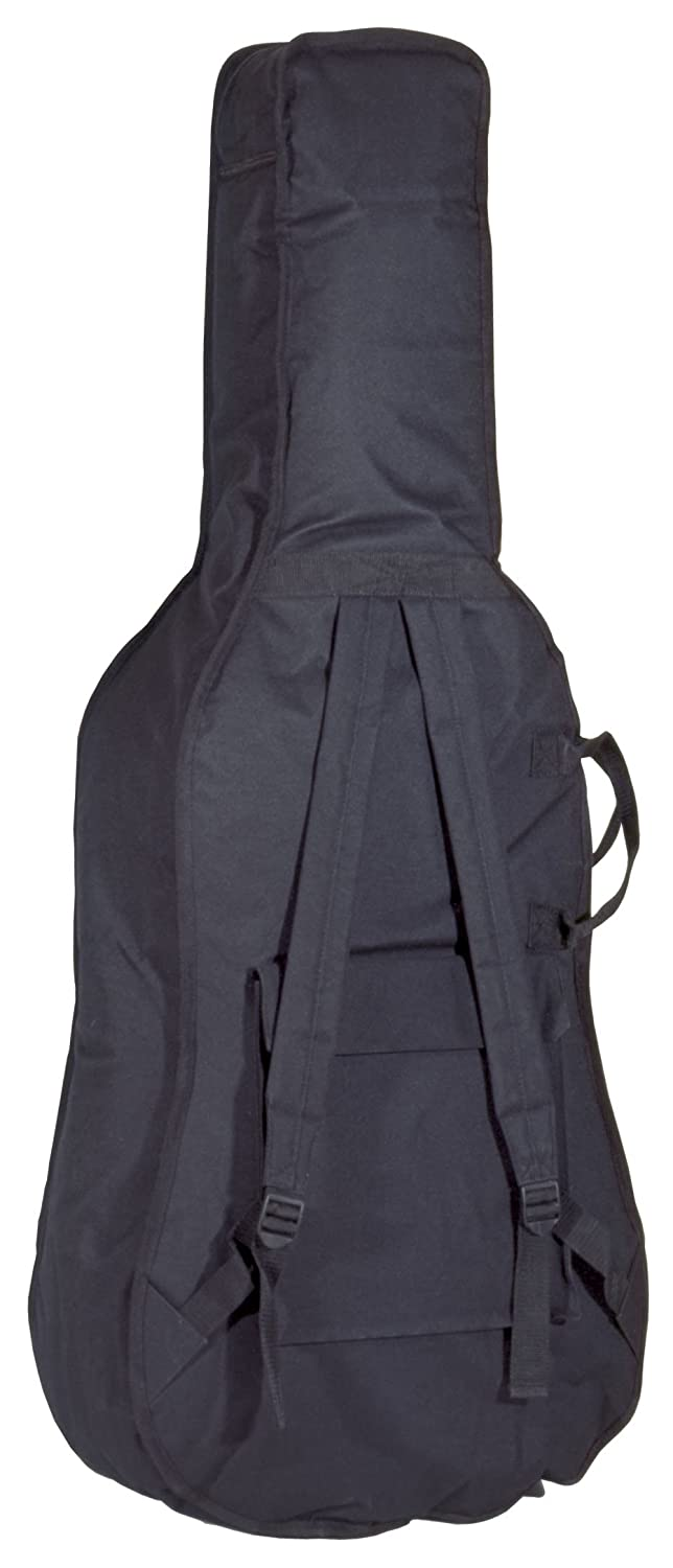 Guardian CV-100-C Padded Cello Bag, 4/4 Size