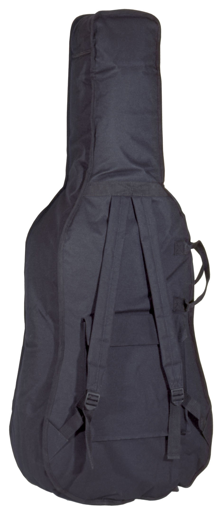 Guardian CV-200-C1/2 Deluxe Cello Bag, 1/2 Size by Guardian Cases (Image #1)