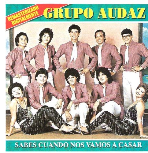 - Grupo Audaz