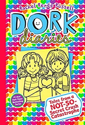 Dork Diaries 12 Tales From A Not So Secret Crush Catastrophe