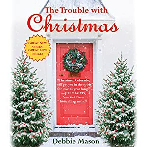 The Trouble with Christmas Audiobook