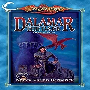 Dalamar the Dark Audiobook