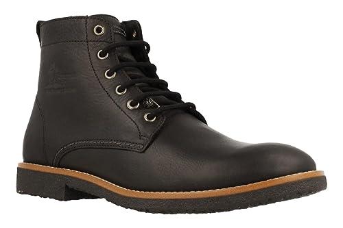 Panama Jack Glasgow, Botines para Hombre: Amazon.es: Zapatos y complementos