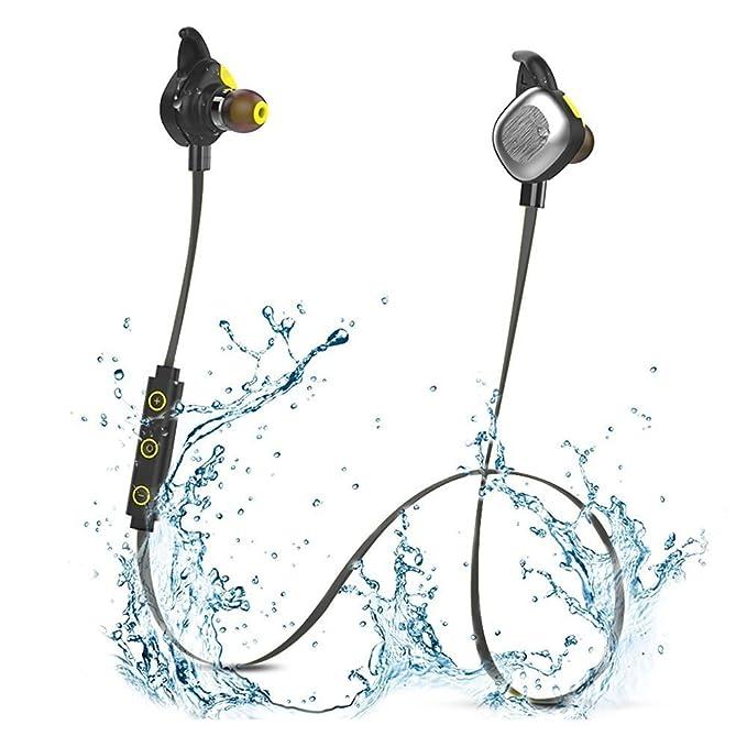 boAt Rockerz 250 In Ear Bluetooth Headphones with Mic In Ear