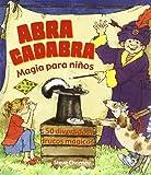 Abracadabra, Steve Charney, 8497541111