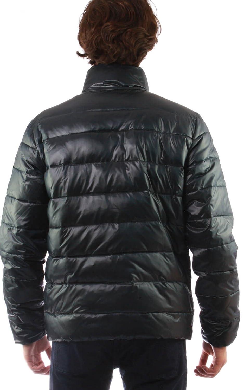 ba7bcdad1f9d EA7 Emporio Armani EA7   Emporio Armani 6XPB02 Quilted Jacket - Royal Blue   MainApps  Amazon.fr  Vêtements et accessoires