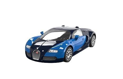 Amazon Com Airfix Quickbuild Bugatti Veyron Supercar Plastic