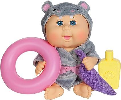 Cabbage Patch Kids Bubble n Bath Tiny New Born
