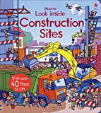 img - for Look Inside Construction Sites book / textbook / text book