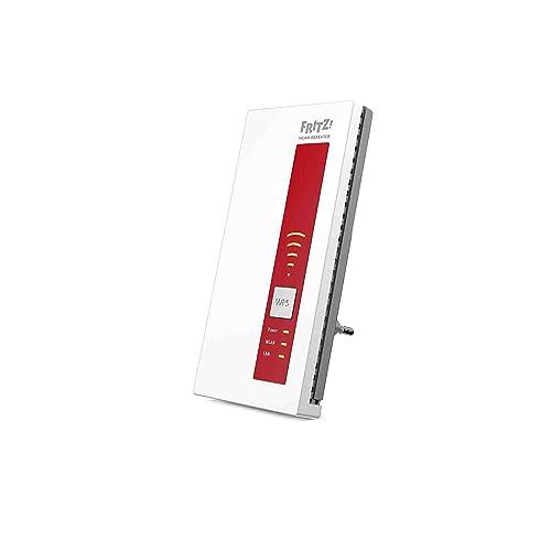 AVM FRITZ! 1750E – Il più compatibile con fibra ottica