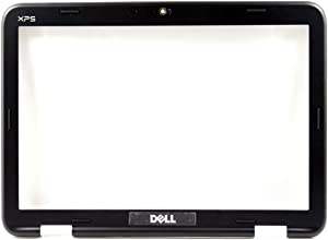 DELL XPS 14 L401X LCD FRONT TRIM BEZEL with CAM PORT 9KW76