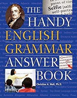 The handy english grammar answer book the handy answer book series the handy english grammar answer book the handy answer book series by hult fandeluxe Choice Image