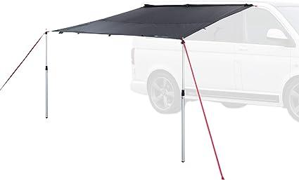 Sport Bus Vorzelt Wohnwagen Tarp UV80 Schutz Busvorzelt
