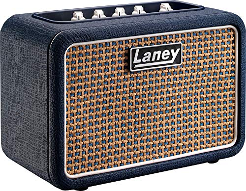 Laney Electric Guitar Mini Amplifier (STB-Lion (Best Guitar Practice Amp 2019)