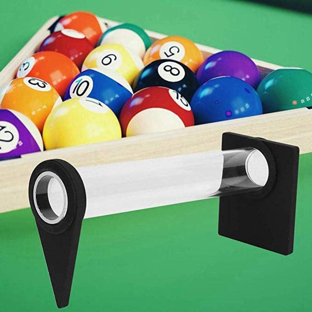 Further Entrenador de Billar de Ejercicio AVC Ajustable Altura Billard Barra AVC Entrenador Snooker Visante Accesorios de formación: Amazon.es: Hogar
