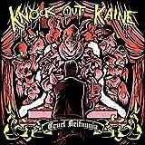 Cruel Britannia by Knock Out Kaine (2012-01-01)