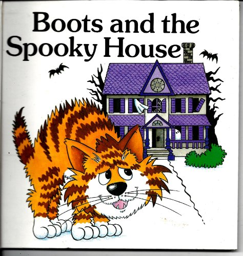 Spooky Boots (Boots and the Spooky House)
