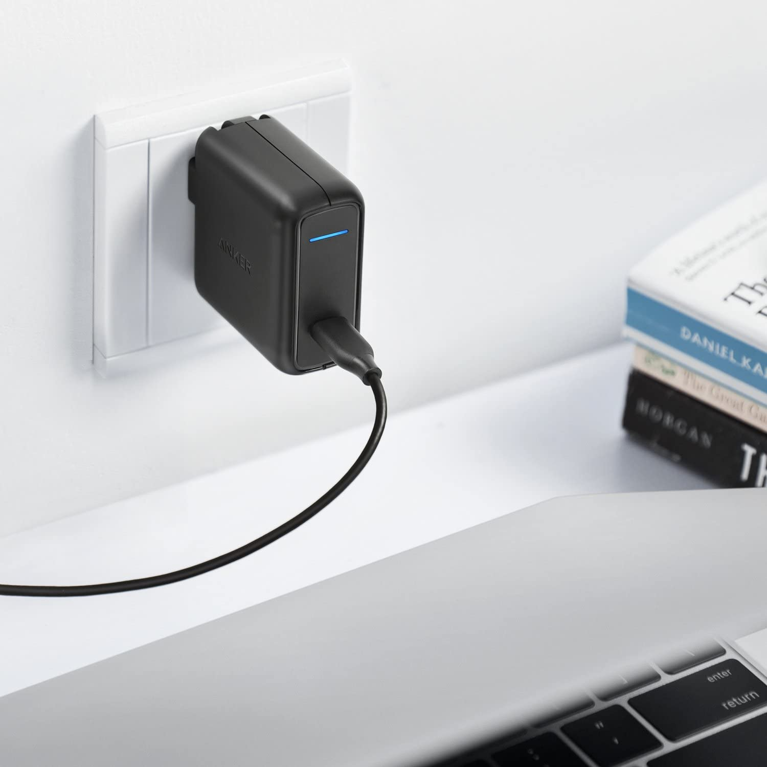 Is USB-C PD Charger Safe For Laptops, Smartphones, Wireless Headphones, And Other Devices?