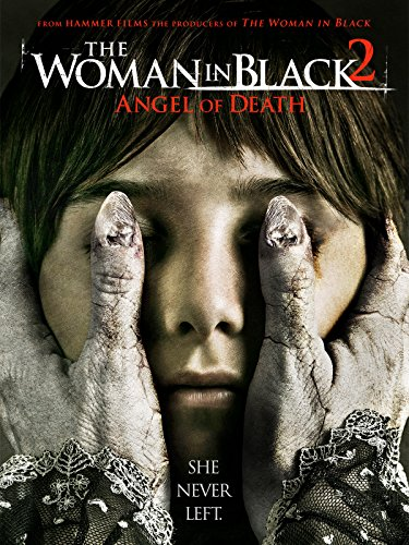 The Woman in Black 2: Angel of Death (The Woman In Black Angel Of Death 2)