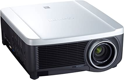 Canon XEED WUX6010 Video - Proyector (6000 lúmenes ANSI, LCOS ...