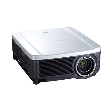 Canon XEED WUX6010 Video - Proyector (6000 lúmenes ANSI ...