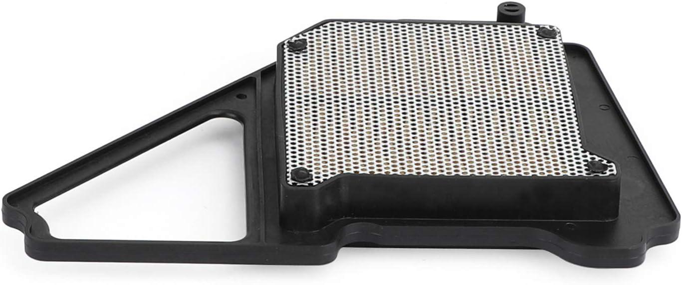 Filtre /à air Areyourshop pour Yamaha YBR125 YBR 125 standard et personnalis/é 2005-2014 5VL-E4450-12