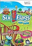 Six Flags Fun Park - Nintendo Wii offers